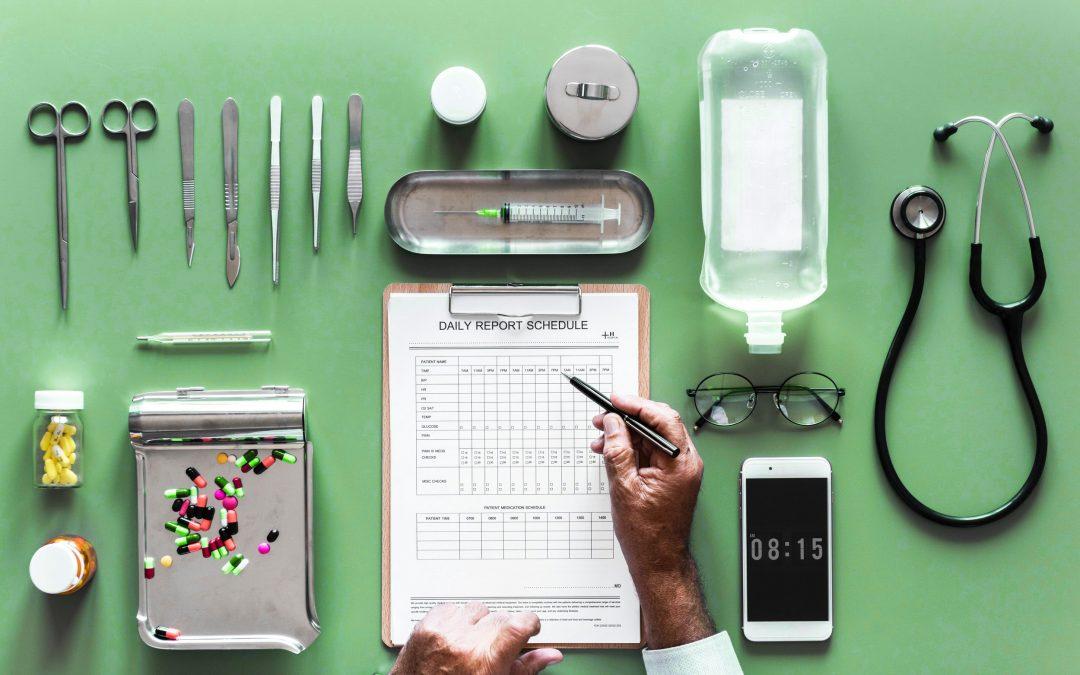 Zorgverzekering kiezen als zelfstandig ondernemer